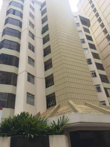 Edifício Aconcágua - Setor Oeste - 04 Quartos