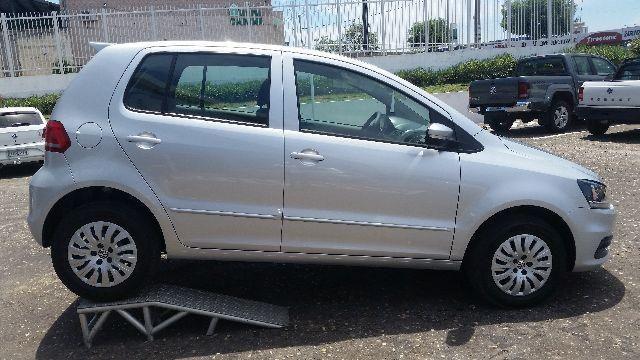 Vw - Volkswagen Fox Bluemotion 0 km
