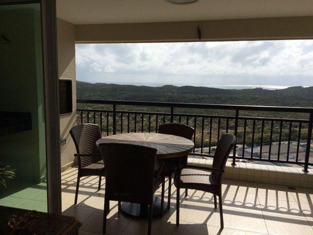 Residencial Solar Alta Vista - Capim Macio