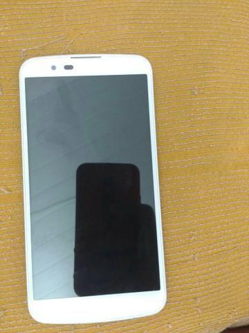 V/T em iphone