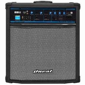 Caixa de Som Amplificadora Oneal OCM 360