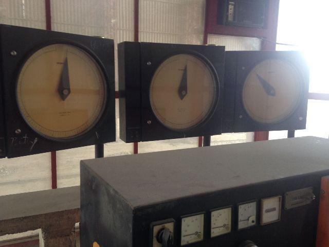 Central de concreto automática - Marca TIB