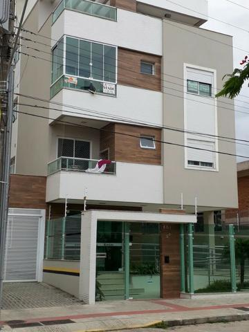 Novo!! 03 Dormitórios Meia Quadra do Mar.Mobiliado! ( Recebe Imóvel e carro) parcelo