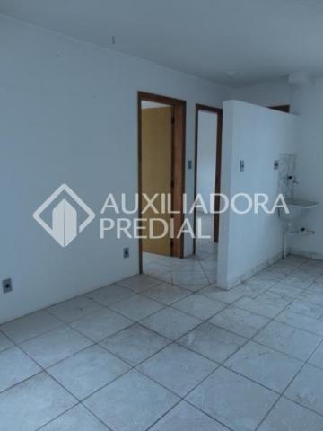 Apartamento para alugar com 2 dormitórios em Canudos, Novo hamburgo cod:244137 - Foto 5