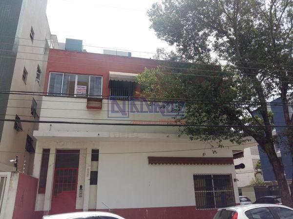 Apartamento kitinete no ED. ROBERTA - CONDOMÍNIO INCLUSO - Bairro Jardim Camburi em Vitóri