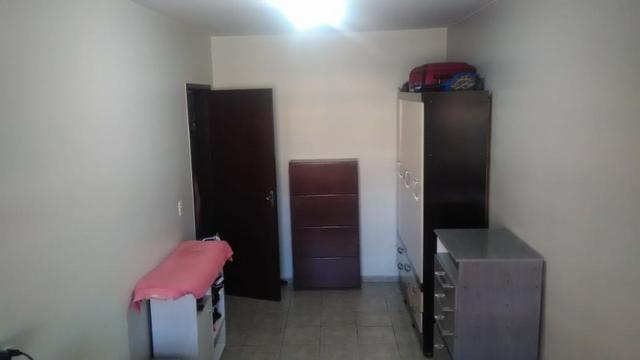 Excelente casa 3 qts, suíte na QR 310 Santa Maria, com laje, pintura nova! TOP !!! - Foto 9