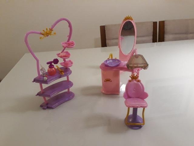 Conjuntos boneca Barbie- Preços Variados