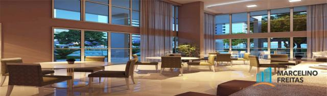 Apartamento residencial à venda, Presidente Kennedy, Fortaleza - AP2141. - Foto 17
