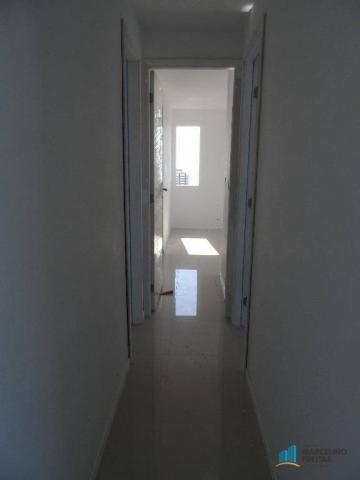 Apartamento residencial à venda, Meireles, Fortaleza - AP2772. - Foto 20