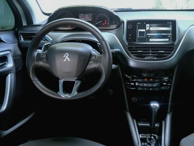 Peugeot 208 1.6 Griffe 16V Flex 4P Automático - Impecável -Oportunidade imperdivel - Foto 5