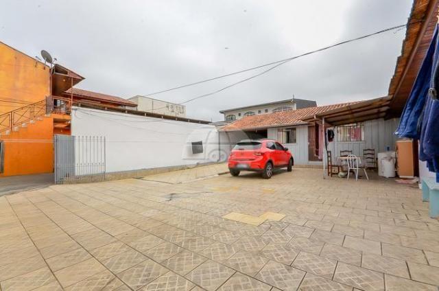 Terreno à venda em Capão da imbuia, Curitiba cod:148112 - Foto 8