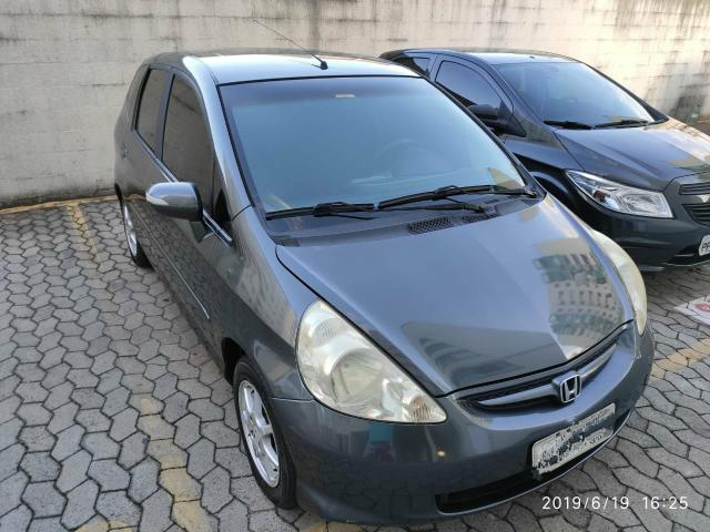 Honda Fit EX 1.5 automático 2006/2007 - Foto 10