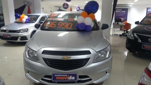 Chevrolet- Onix 1.0 Joy 2018/2018 Ingrid 71 99335-1205