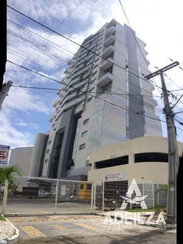 Apartamento à venda com 1 dormitórios em Santa mônica, Feira de santana cod:AP00026 - Foto 18