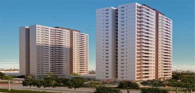 Apartamento residencial à venda, Presidente Kennedy, Fortaleza - AP2141. - Foto 18