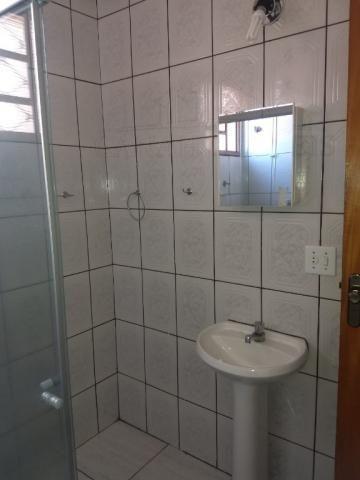Apartamento para alugar com 1 dormitórios em Monte alegre, Ribeirão preto cod:10418 - Foto 11