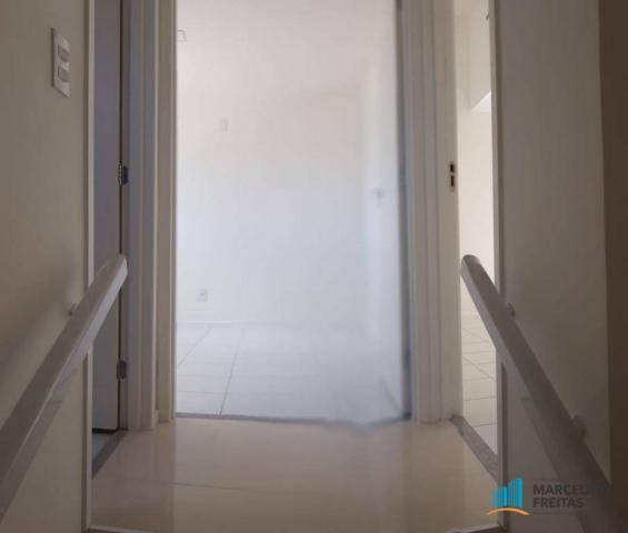Casa com 2 dormitórios à venda, 74 m² por R$ 170.000,00 - Damas - Fortaleza/CE - Foto 4