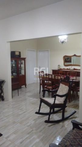 Casa à venda com 3 dormitórios em Ferroviário, Montenegro cod:LI50877535 - Foto 12