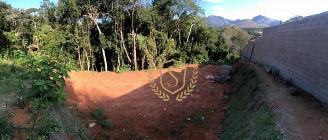Terreno à venda, 1000 m² por r$ 180.000,00 - parque do imbui - teresópolis/rj - Foto 6