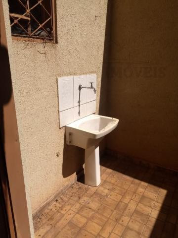 Apartamento para alugar com 1 dormitórios em Monte alegre, Ribeirão preto cod:10428 - Foto 17