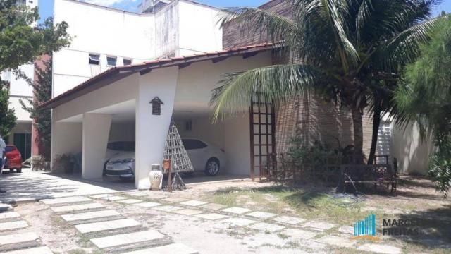 Casa com 4 dormitórios à venda, 523 m² por R$ 2.200.000,00 - Parquelândia - Fortaleza/CE - Foto 3
