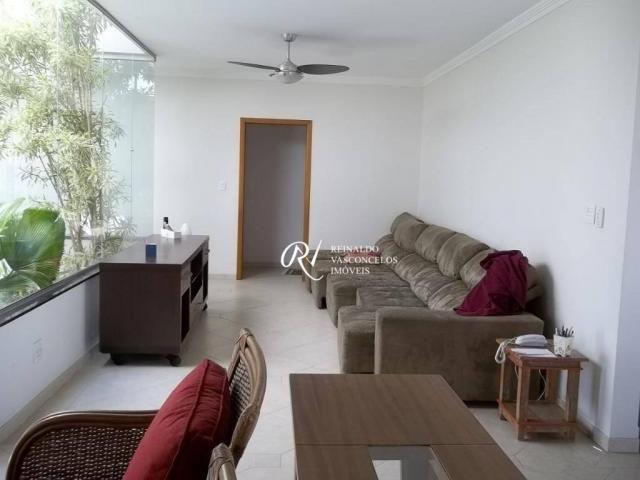 Mirante do vale-casa com 4 dormitórios (2 stes), 330 m² e maravilhosa área de lazer com pi - Foto 3