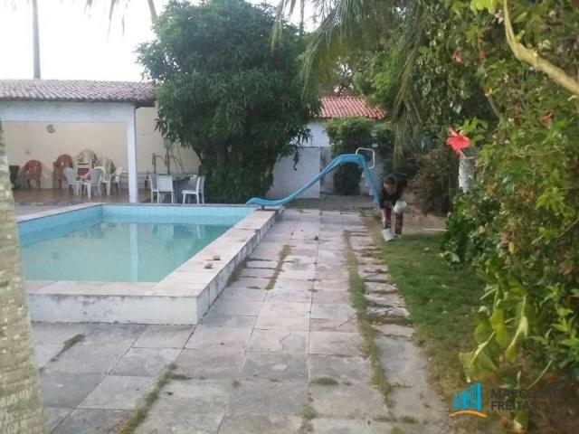 Casa residencial à venda, Mondubim, Fortaleza - CA1709.