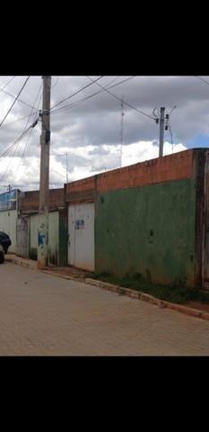 Casa 15 minutos de caminhada para estação Ceilândia centro - Foto 2