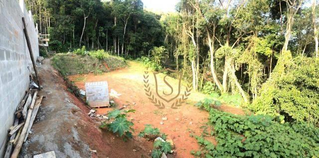 Terreno à venda, 1000 m² por r$ 180.000,00 - parque do imbui - teresópolis/rj - Foto 2
