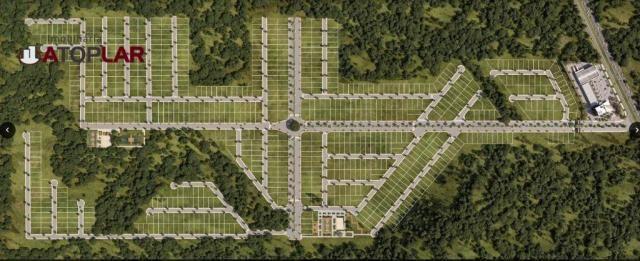 Terreno à venda, 300 m² por r$ 359.378,40 - várzea do ranchinho - camboriú/sc - Foto 9