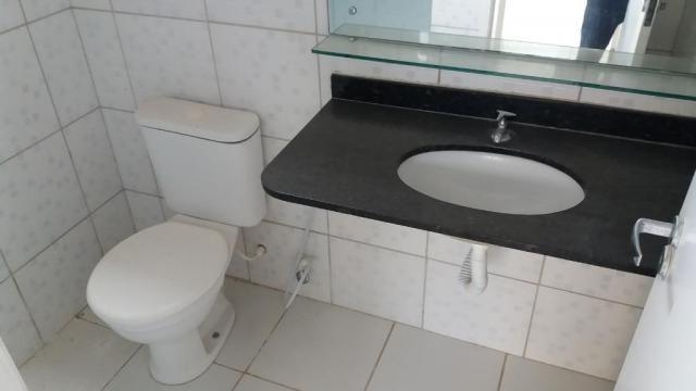 Apartamento com 2 dormitórios à venda, 62 m² por R$ 105.000 - Planalto - Natal/RN - Foto 6