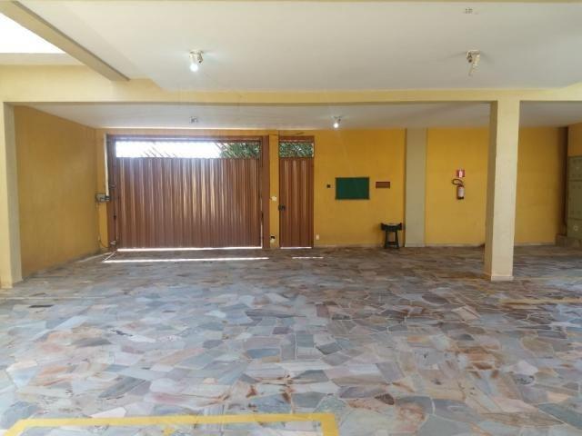 Apartamento para alugar com 1 dormitórios em Monte alegre, Ribeirão preto cod:10418