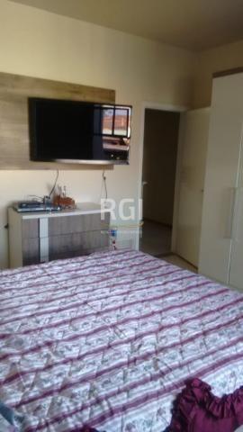 Casa à venda com 3 dormitórios em Ferroviário, Montenegro cod:LI50877535 - Foto 19