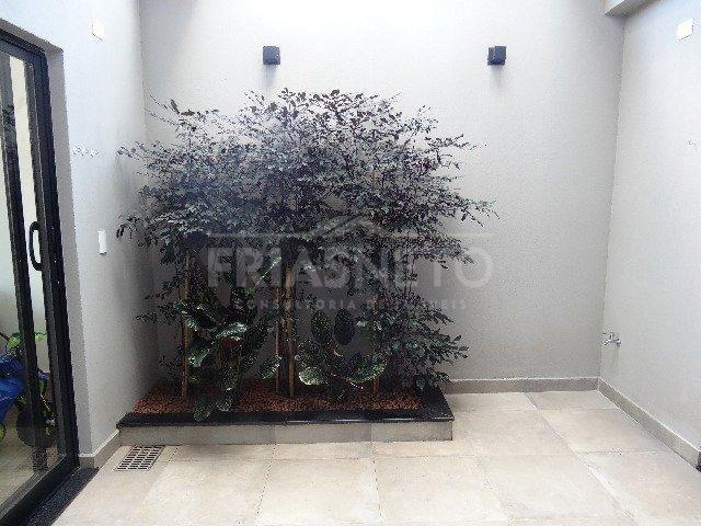 Casa de condomínio à venda com 3 dormitórios em Tomazella, Piracicaba cod:V127250 - Foto 8