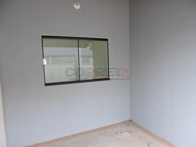 Casa para alugar com 1 dormitórios em Ipanema, Aracatuba cod:L27161 - Foto 3