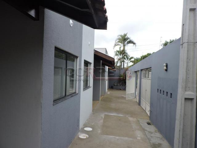 Casa para alugar com 1 dormitórios em Ipanema, Aracatuba cod:L27161