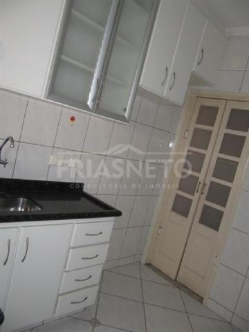 Apartamento à venda com 3 dormitórios em Alto, Piracicaba cod:V29293 - Foto 9