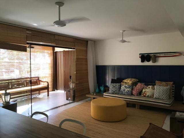 Village com 2 suítes à venda, 72 m² por r$ 1.000.000 - praia do forte - mata de são joão/b - Foto 3