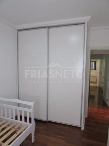 Apartamento à venda com 3 dormitórios em Sao dimas, Piracicaba cod:V45418 - Foto 9