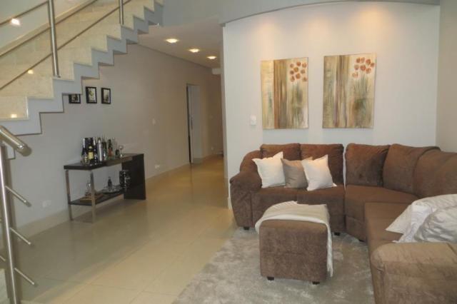 Casa de condomínio à venda com 3 dormitórios em Damha, Piracicaba cod:V137026 - Foto 14