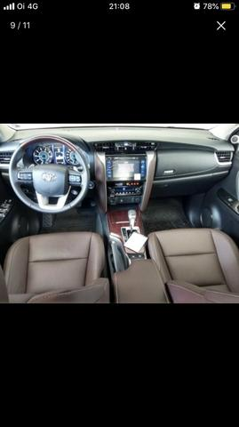 Toyota SW4 2.8 SRX 7 lugares fone: 62. * - Foto 4