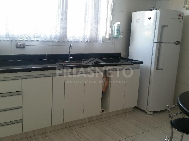 Apartamento à venda com 3 dormitórios em Vila monteiro, Piracicaba cod:V8377 - Foto 6