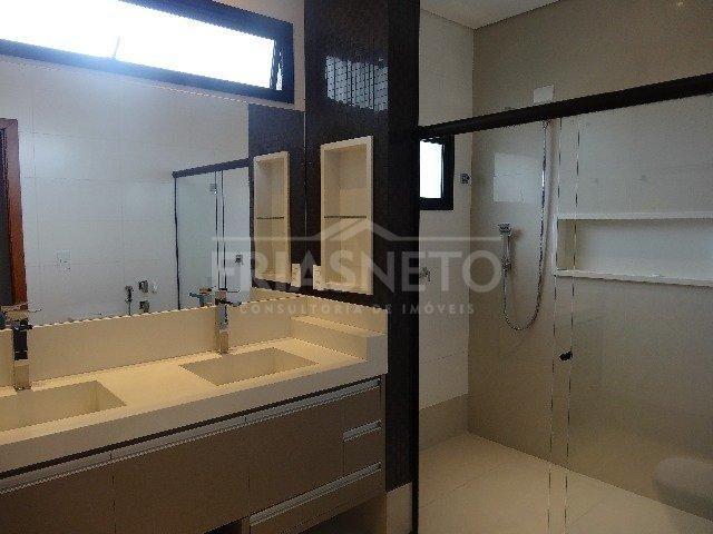 Casa de condomínio à venda com 3 dormitórios em Tomazella, Piracicaba cod:V127250 - Foto 18