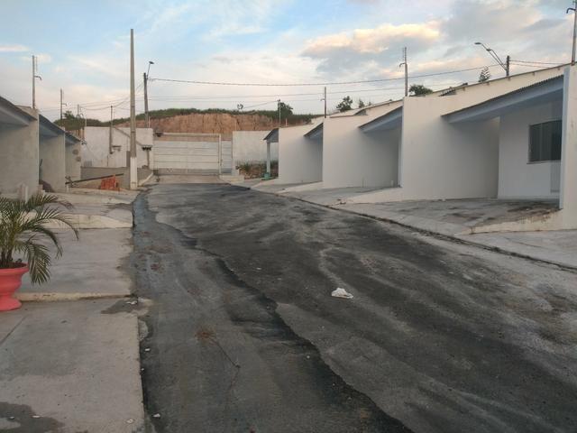 Casa em Residencial fechado Próx ao Shopping Via Norte Pronta para Morar - Foto 4