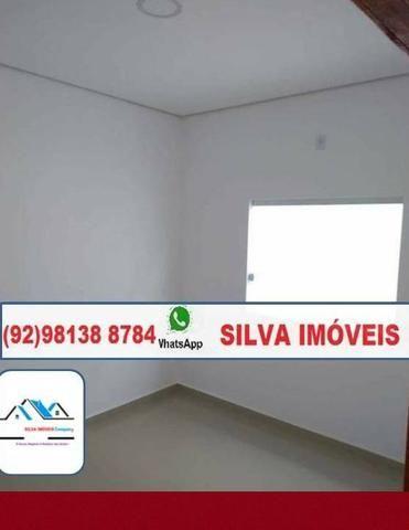 Casa Nova Px Academia Live 2qrt Pronta Pra Morar No Parque 10 iujqs tdfsf - Foto 11