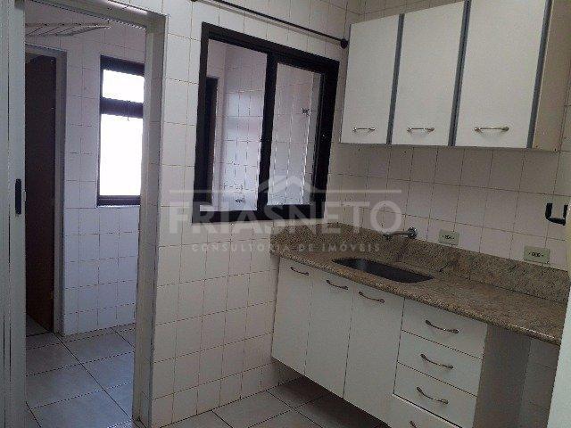 Apartamento à venda com 3 dormitórios em Alto, Piracicaba cod:V46147 - Foto 5