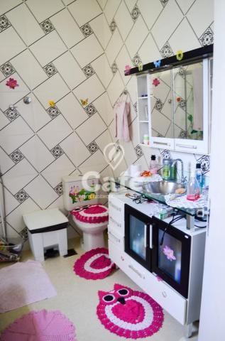 Apartamento à venda com 5 dormitórios em Centro, Santa maria cod:2051 - Foto 10