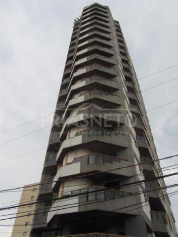Apartamento à venda com 3 dormitórios em Alemaes, Piracicaba cod:V136997