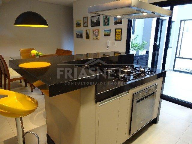 Casa de condomínio à venda com 3 dormitórios em Tomazella, Piracicaba cod:V127250 - Foto 11