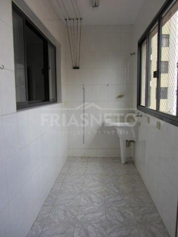 Apartamento à venda com 3 dormitórios em Centro, Piracicaba cod:V44635 - Foto 16
